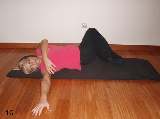 Ασκήσεις ενδυνάμωσης της σπονδυλικής στήλης 16askisi