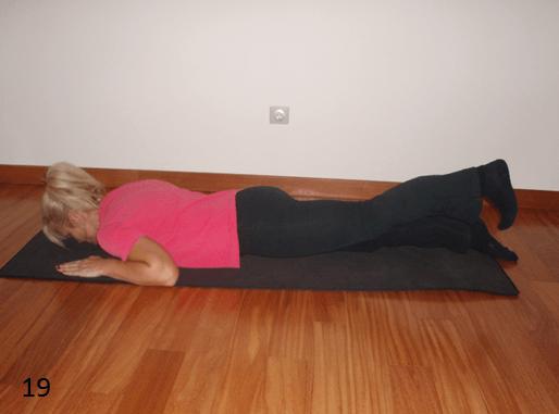Ασκήσεις ενδυνάμωσης της σπονδυλικής στήλης 19askisi
