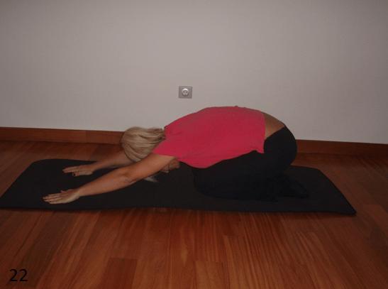 Ασκήσεις ενδυνάμωσης της σπονδυλικής στήλης 22askisi