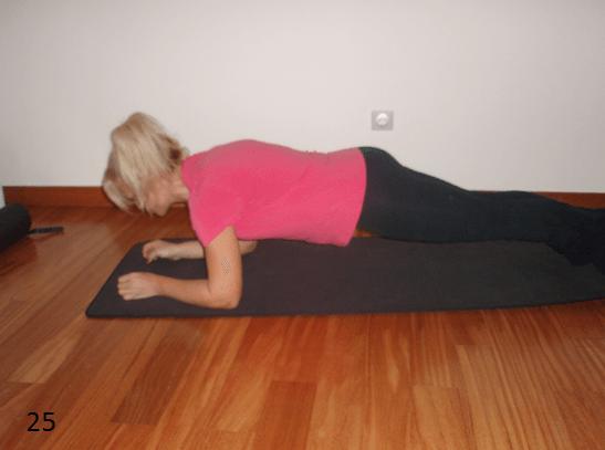 Ασκήσεις ενδυνάμωσης της σπονδυλικής στήλης 25asksis