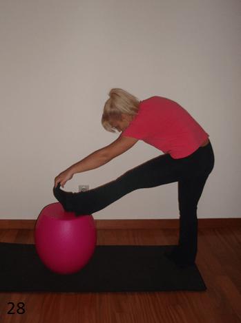 Ασκήσεις ενδυνάμωσης της σπονδυλικής στήλης 28askisi