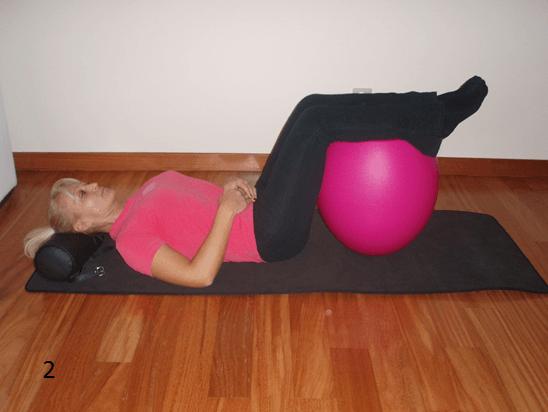 Ασκήσεις ενδυνάμωσης της σπονδυλικής στήλης 2askisi