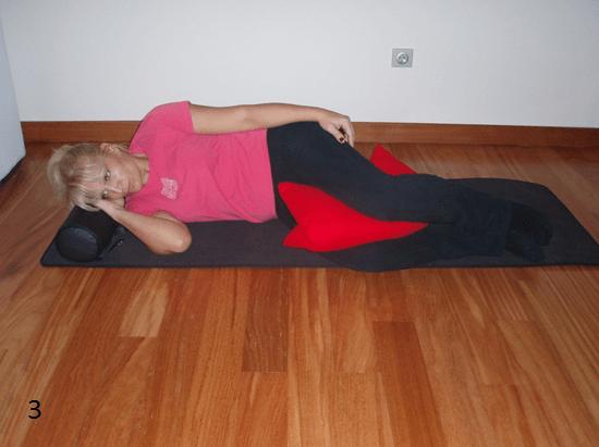 Ασκήσεις ενδυνάμωσης της σπονδυλικής στήλης 3askisi